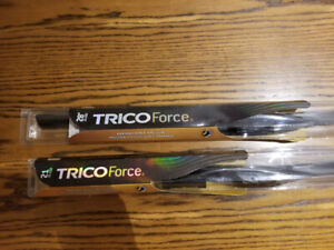 "Essuis-glace TricoForce Wipper 28"" and 21"""