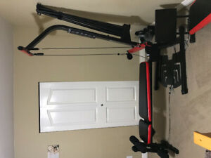 Exercise Equipment for Sale - $500 for both