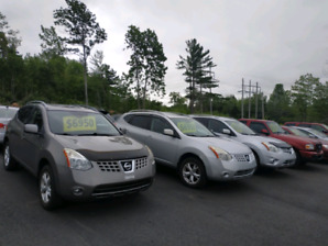 SUMMER CLEARANCE!!! Over 80 VEHICLES ON SALE! Financing availabl