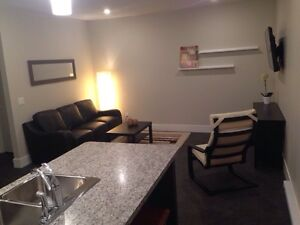 Furnished Suite in Rosewood