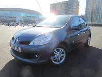 2008 Renault Clio 1.6 VVT Expression 5dr