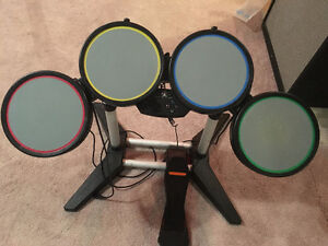 Drum kit for PS3 for free