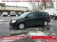 2015 Dodge Grand Caravan SXTREAR AIR & FULL POWER WINDOW GROUP!