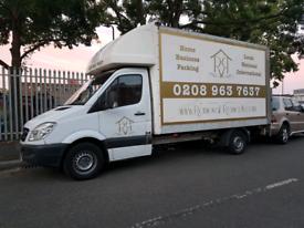 📍 Best Removals Service Gumtree - Man And Van 24/7