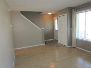 3 bedroom townhouse in Airdrie