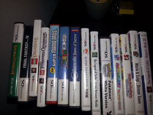 Rare Gamecube, Wii, DS Games! Cheap!