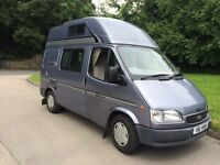 FORD TRANSIT JC LEISURE 2 BERTH