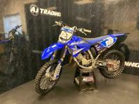 Yamaha YZ 125 2016 ( MX / ENDURO / MOTOCROSS / DIRT BIKE ) @ AJ TRADING