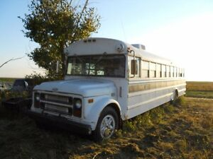 Chevrolet Bus *Price Reduced*