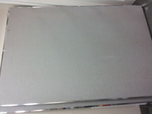 2 Free standing home/office Partition panels