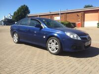 Vauxhall Vectra 1.9 CDTi 16v SRi 5dr --AUTOMATIC-- DIESEL--