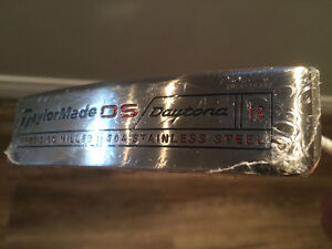 Brand New Taylor Made OS Daytona Putter - Right Handed Kitchener / Waterloo Kitchener Area image 3
