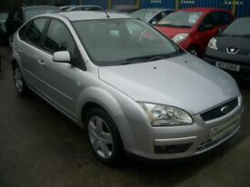2007 Ford Focus 1.6 Style 5dr