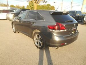 2014 Toyota Venza Limited V6 AWD Peterborough Peterborough Area image 5