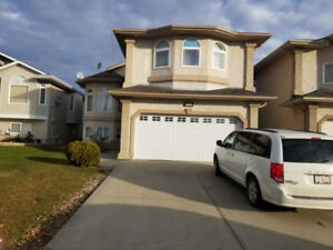 Bi Level house for rent in Wild Rose