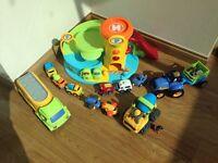 Bundle of ELC toddler toys