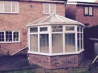 Free conservatory windows and door