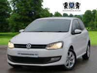 2012 62 VOLKSWAGEN POLO 1.2 MATCH 3D 59 BHP, AMAZING FINANCE DEAL, DONT MISS OUT