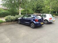 Volkswagen polo match 1.2 3dr