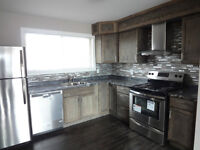 BEAUTIFUL OPEN CONCEPT UPSTAIRS SUITE ON 81 STREET!!!
