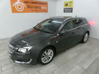 2014,Vauxhall Insignia 2.0CDTi 163bhp Sport***BUY FOR ONLY £48 PER WEEK***