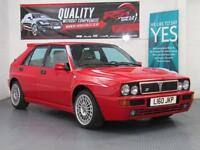 LANCIA DELTA INTERGRALE EVOLUTION II