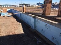CONCRETE FOUNDATION & SLAB CONTRACTOR
