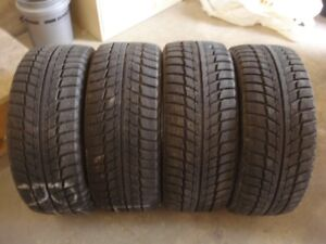 """18"""" NEW TIRES 225/40/18"""