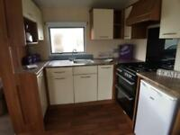 REDUCED CARAVAN SITED ROBIN HOOD NORTH WALES COAST