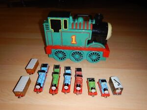 THOMAS THE TRAIN LOT - DIECAST