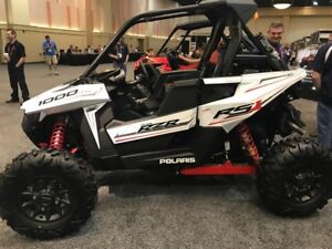 Polaris Other rzr 1000 RS1 2019