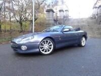2001 Aston Martin DB7 5.9 Volante 2dr