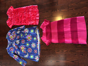 Lot of girls clothes 6/7