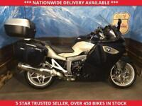 BMW K1300GT BMW K1300GT ABS MODEL WITH ASC ESA CRUISE CONTROL 2010 10