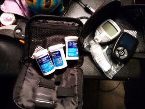 Glucose meters with strips Oakville / Halton Region Toronto (GTA) image 1