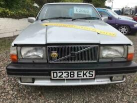 image for 1987 Volvo 760 GLE 4dr Auto Saloon Petrol Automatic