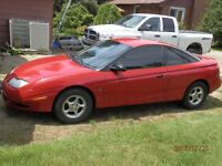 2002 Saturn S-Series, Etested