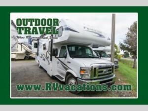 2019 Forest River Forester 3011DS Ford