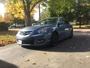 2007 Mazdaspeed 3 $6000 (REDUCED)!!!