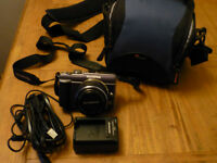 Olympus Pen E-PL1 camera\video recorder with lens 4 sale