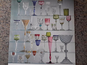 WANTED ART GLASS OF ANY TYPE DROP IN 277 MONTREAL ST