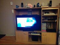 Meuble tv tv unit