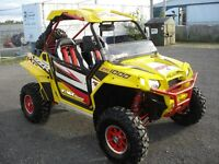 POLARIS RZR XP 900 2012