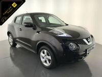 2014 64 NISSAN JUKE VISIA 1 OWNER SERVICE HISTORY PART EXCHANGE WELCOME