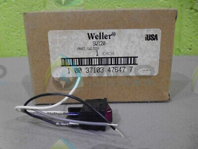 Weller Sw120 Solder Pencil Switch New In Box