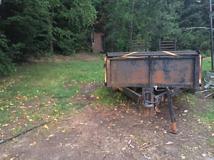 Utility trailer for sale!