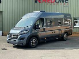 NEW 2021 Globecar Campscout Elegance Automatic Campervan, Van Conversion