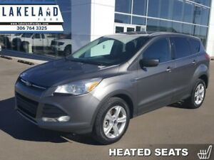 2013 Ford Escape SE  - Bluetooth -  Heated Seats - $144.76 B/W
