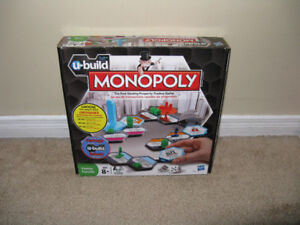New and Used Board Games for Kids and the Whole Family lot of 6