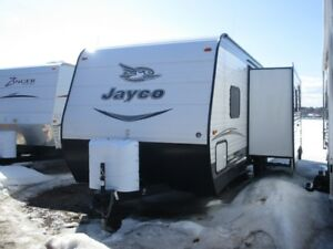 2016 Jayco 2867..... REDUCED !!!! Save $2000.00